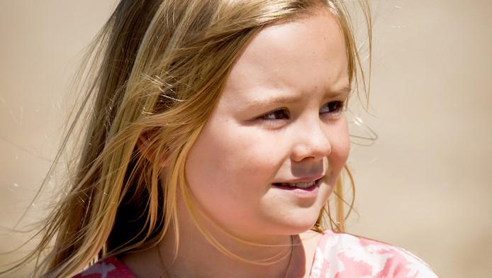 Prinses Ariane.
