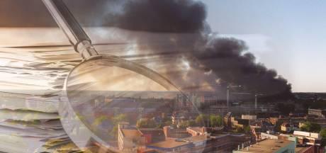Definitief rapport vuurwerkramp: 'OM heeft bewust fouten gemaakt'