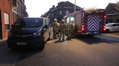 Fietser (12) zwaargewond na aanrijding door bestelwagen in Nieuwkerke