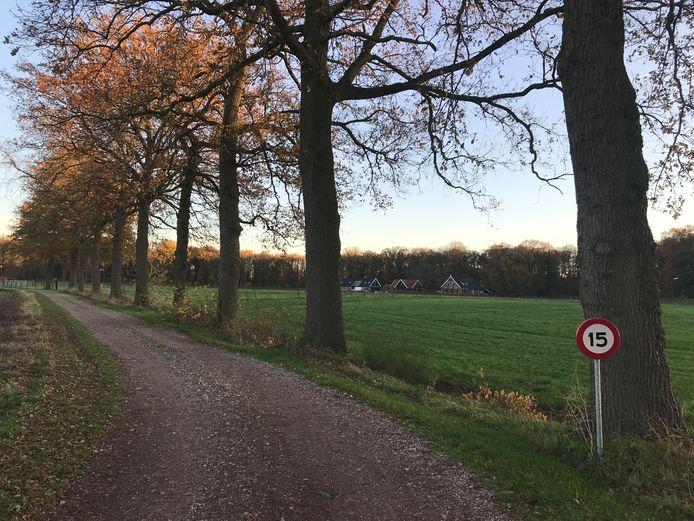 Eelinksveld Winterswijk waar mogelijk bedrijventerrein komt