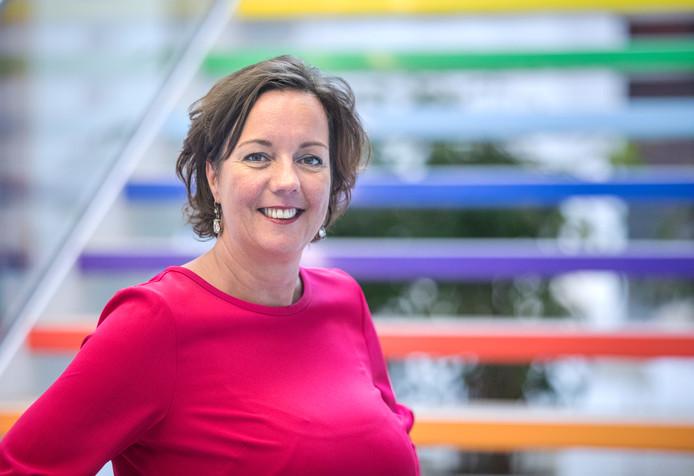 Tamara van Ark, staatssecretaris van Sociale Zaken.