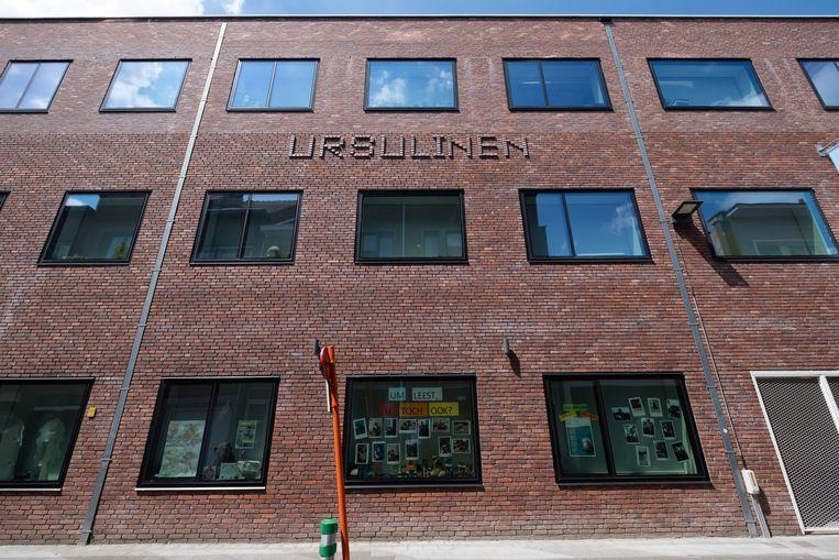 Basisschool Ursulinen Mechelen
