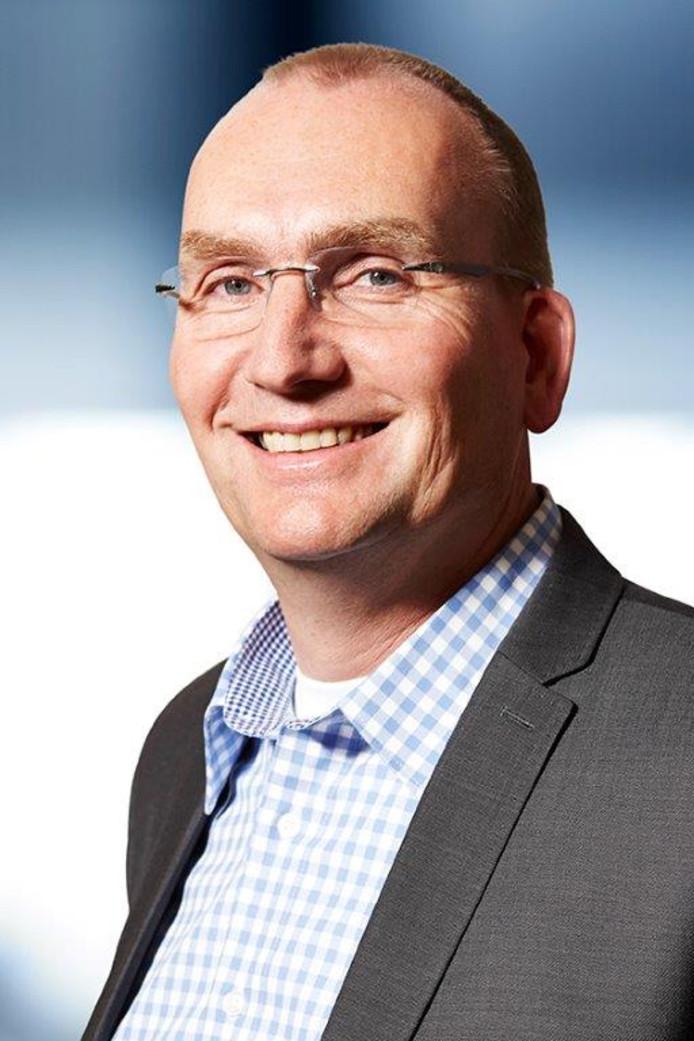 Frits Harteveld Progressief H. Hoeven