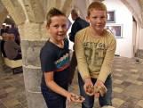 6 oktober: Archeologiemiddag in belfort Sluis