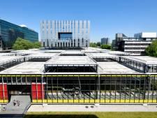 TU/e-hal in Eindhoven wordt rijksmonument