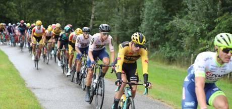 Na vierde plek in 2019 moet Martijn Budding het dit jaar met 'DNF' doen op NK