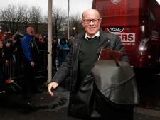 PSV-clubicoon Mart van den Heuvel treedt terug als teammanager, Bas Roorda opvolger