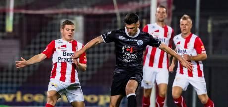 Sfeervolle derby is prooi voor FC Den Bosch