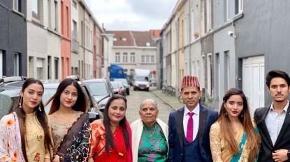 Nepalees gezin opent vijfde restaurant in Gent op twee jaar tijd: Namaste op de Groentemarkt