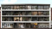 Dorpsstraat ondergaat metamorfose: 46 nieuwe appartementen