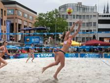 Ook OKT beachvolleybal in Eindhoven gaat niet door