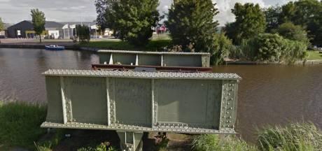 Vermist restant van spoorbrug werd weggetakeld: gemeente doet onderzoek