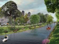 Het is in 2020 weer mogelijk om een rondje te varen rondom de Utrechtse binnenstad