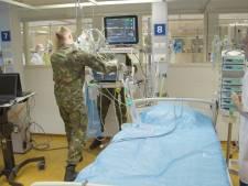 Meer IC-bedden voor coronapatiënten in Calamiteitenhospitaal UMC Utrecht