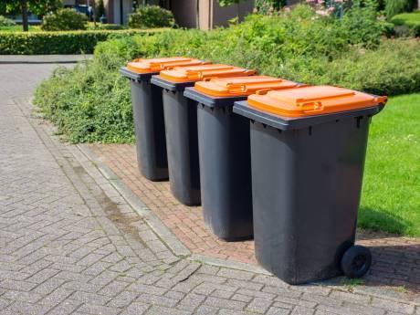 Extra container voor plastic populair bij experiment in Dordt