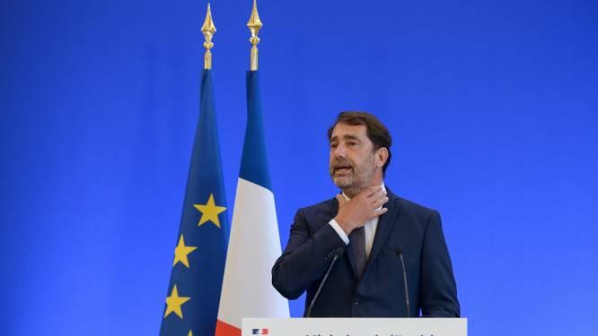 """Frankrijk wil """"nultolerantie"""" voor racisme bij politie en verbiedt omstreden wurgbeweging"""