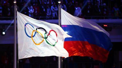 Internationaal Olympisch Comité heft schorsing Rusland op