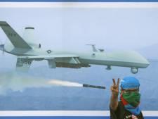 Topterrorist gedood bij aanval VS-drone in Pakistan