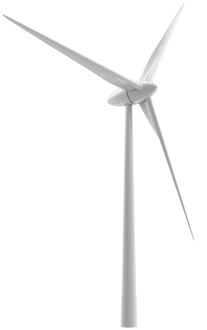 Er blijkt onder boeren in het Groene Hart veel belangstelling voor het plaatsen van kleine windmolens op het eigen erf.