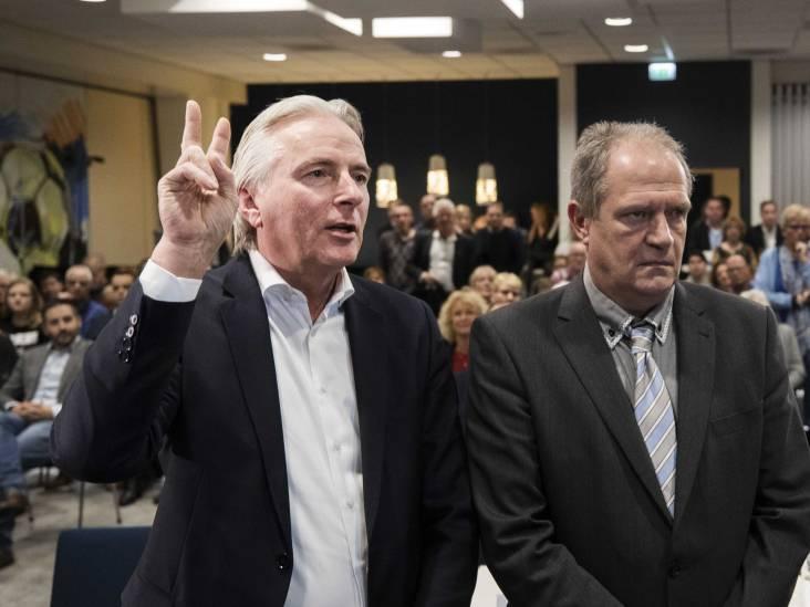 Smolders vindt 'D66-informateur' de druppel: 'Wij gaan nu definitief weer de oppositie in'