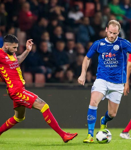 Samenvatting Go Ahead Eagles - FC Den Bosch