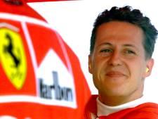 Les médecins veulent respecter l'intimité de Schumacher