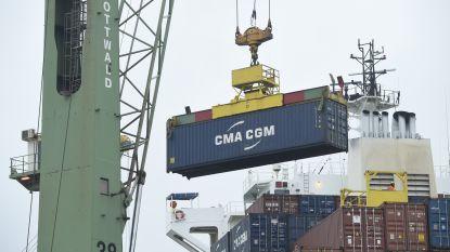 Douane wil élke container in Antwerpse haven screenen op drugs