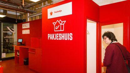 Je kan tegenvallende kleren binnenkort meteen terugsturen: bpost installeert pashokje in postkantoor
