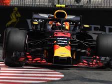 LIVE: Ricciardo verliest snelheid, Verstappen tiende