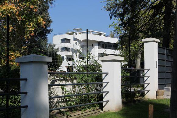 De dure villa's in de buitenwijken stuwen de prijzen in Sint-Genesius-Rode omhoog.