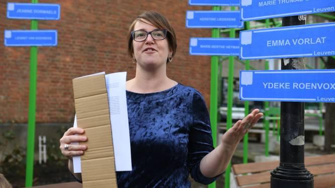 """Leuven lanceert campagne tegen familiaal geweld na opvallende stijging tijdens lockdown: """"Tot 60% meer oproepen tijdens lockdown"""""""