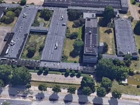 Philips-fabrieken in Breda gesloopt