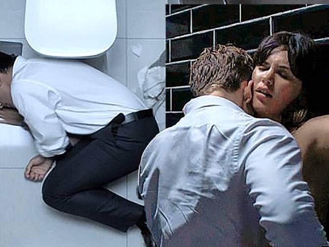 """""""Dit is niet sexy, maar smerig"""": kijkers verslikken zich in nieuwe reeks vol naakt, brutale seks en overmatig drugsgebruik"""
