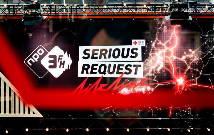 """HILVERSUM - Het goede doel waarvoor 3FM Serious Request: The Lifeline dit jaar geld inzamelt, was snel gekozen. """"Het was voor mij meteen een no brainer"""", zegt zendermanager Sharid Alles tegen BuzzE."""