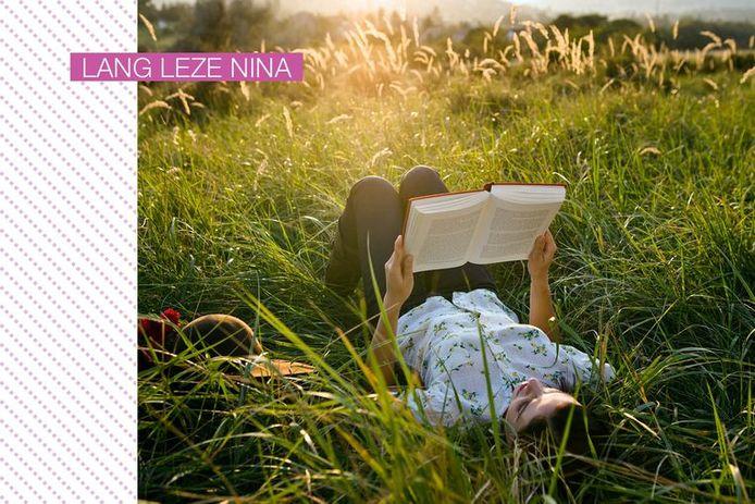 In de zomerrubriek 'Lang leze NINA' vragen we geliefde boekenhandelaars om hun absolute tips voor de zomer.