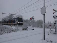 Geen treinen tussen Den Bosch en Nijmegen door seinstoring