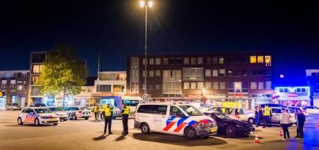 Opnieuw grote politiecontrole op Woenselse Markt in Eindhoven