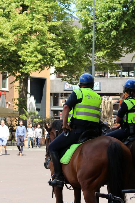Gemeente Enschede en Pegida akkoord over nieuwe demonstratie