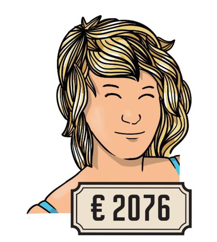 Lara Born