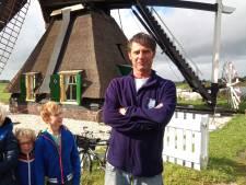 Nieuwe molenaar op molen van Spengen