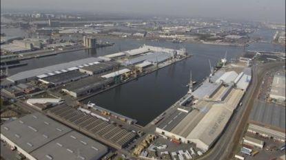 Twee bruggen in Antwerpse haven buiten werking door hitte