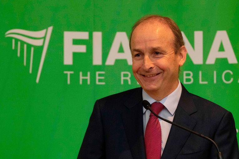 Fianna Fail-leider Micheal Martin zal de eerste twee jaar het premierschap voor zich nemen. Daarna geeft hij de fakkel door aan Leo Varadkar.