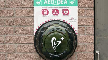 Rode Kruis organiseert opleiding reanimeren en defibrileren