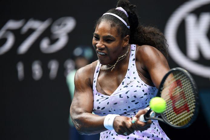 Serena Williams sera l'attraction numéro 1 du nouveau tournoi de Lexington.