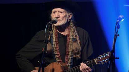Willie Nelson zegt tournee af wegens ademhalingsproblemen