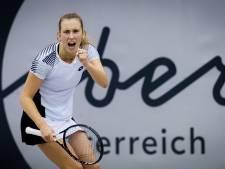 Le 4 janvier, mais pas en Australie: le plan de reprise de la WTA