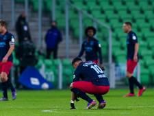 Samenvatting | Willem II creëert bijna niets en verliest van FC Groningen
