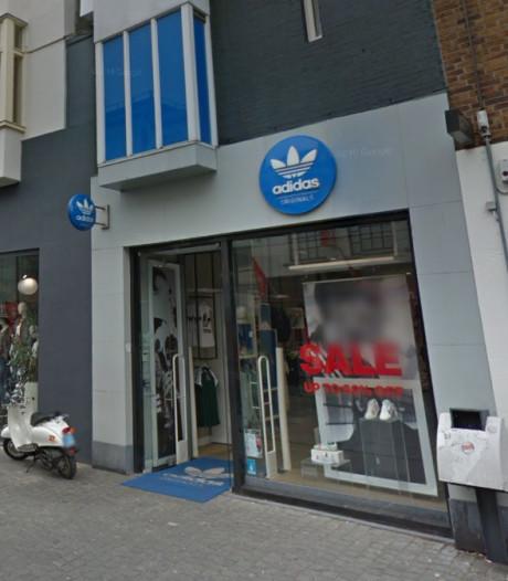 Adidas sluit meeste Original Stores, waaronder die in Breda