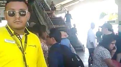 Meerdere gewonden bij explosie op toeristenferry in Mexico