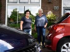Overwinning voor bewoners Nassaukade: geen geparkeerde auto's voor hun ramen